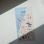 Suatelier Sticker \u201cArrr\u201d